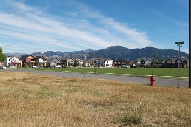 TBD Juniper, Bozeman, MT 59718 (MLS #328672) :: Black Diamond Montana
