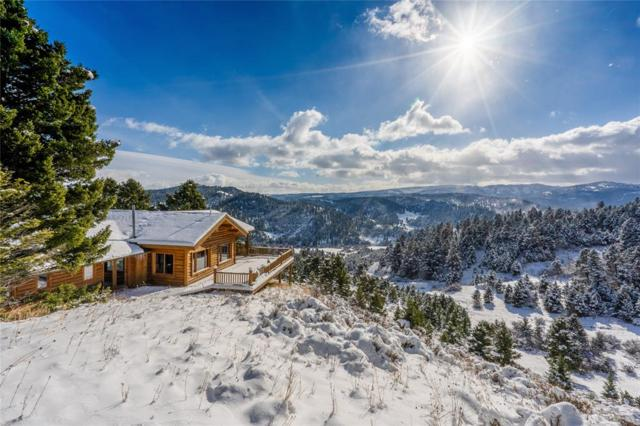 485 Nixon Peak Road, Bozeman, MT 59715 (MLS #328693) :: Black Diamond Montana