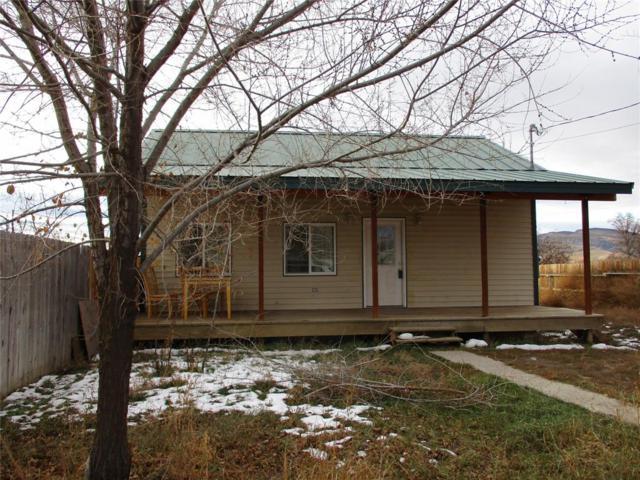113 Green St, Willow Creek, MT 59760 (MLS #328718) :: Hart Real Estate Solutions