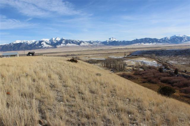 Lot 60 Shining Mountains II, Ennis, MT 59729 (MLS #328744) :: Black Diamond Montana