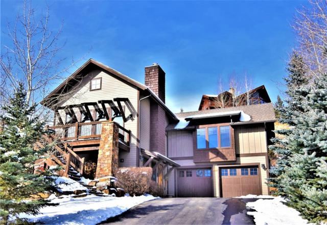 2605 Little Coyote Road, Big Sky, MT 59716 (MLS #328746) :: Black Diamond Montana