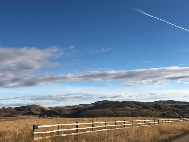 Lot 101 Rolling Glen Ranch, Three Forks, MT 59752 (MLS #328754) :: Hart Real Estate Solutions
