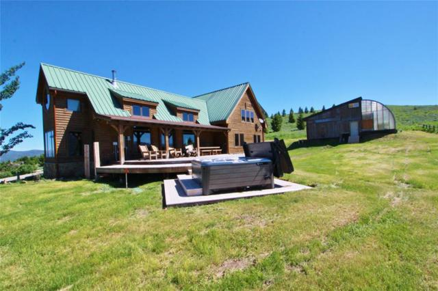 4523 Woodchuck, Bozeman, MT 59715 (MLS #328765) :: Black Diamond Montana