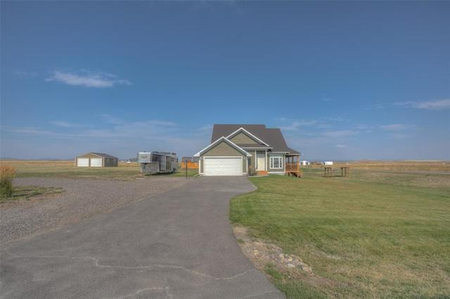 4 Zone Tail, Three Forks, MT 59752 (MLS #328777) :: Hart Real Estate Solutions