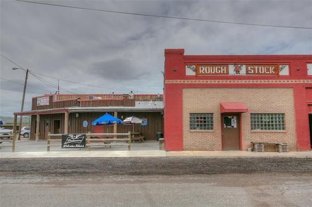 60 E Front Street, Drummond, MT 59832 (MLS #328780) :: Black Diamond Montana