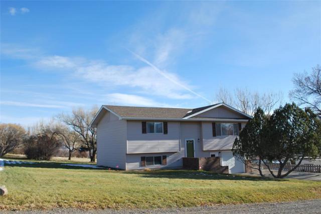 712 N B, Livingston, MT 59047 (MLS #328783) :: Black Diamond Montana