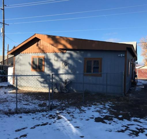 643 Kentucky Avenue, Dillon, MT 59725 (MLS #328787) :: Hart Real Estate Solutions