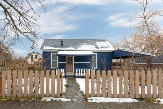 221 N Broadway, Bozeman, MT 59715 (MLS #328788) :: Hart Real Estate Solutions