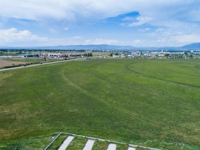 TBD Jackrabbit Road, Bozeman, MT 59718 (MLS #328807) :: Hart Real Estate Solutions