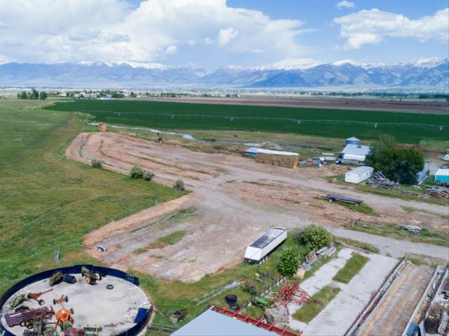 TBD E Cameron Bridge Road, Bozeman, MT 59718 (MLS #328809) :: Hart Real Estate Solutions