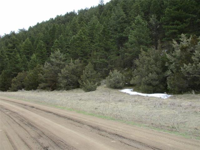 Tract 380 Pole Gulch, Three Forks, MT 59752 (MLS #328818) :: Hart Real Estate Solutions