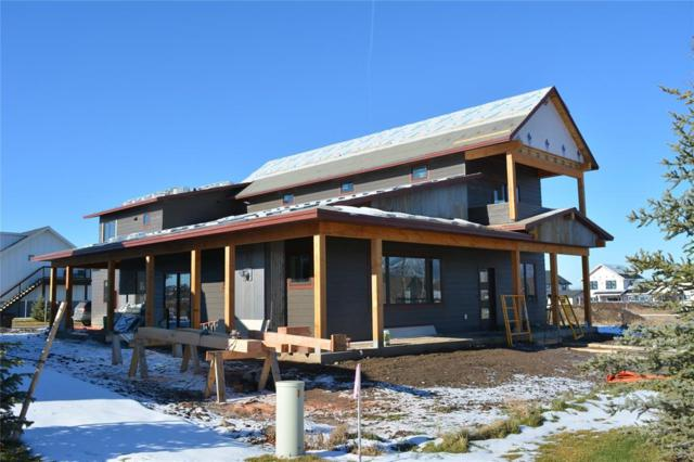 915 Ferguson Avenue, Bozeman, MT 59718 (MLS #328822) :: Hart Real Estate Solutions