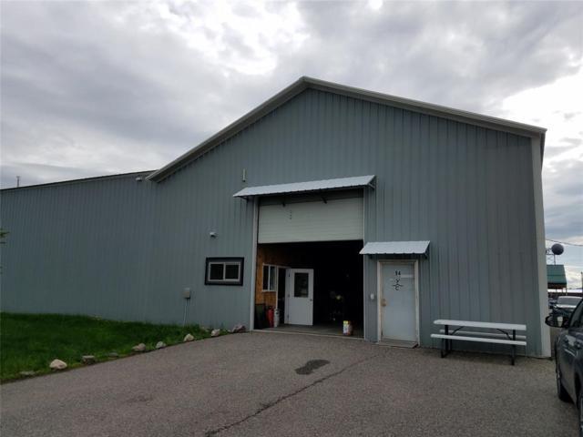 6585 Falcon Lane #2, Bozeman, MT 59718 (MLS #328837) :: Hart Real Estate Solutions