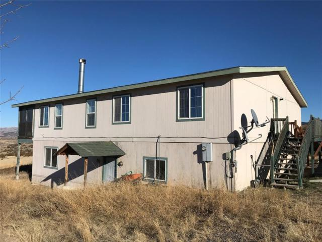 13520 Crystal Mountain Road, Three Forks, MT 59752 (MLS #328841) :: Hart Real Estate Solutions