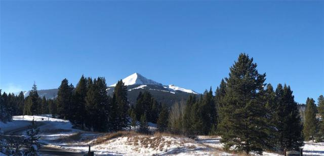 Lot 51 Lone Walker Road, Big Sky, MT 59716 (MLS #328849) :: Black Diamond Montana
