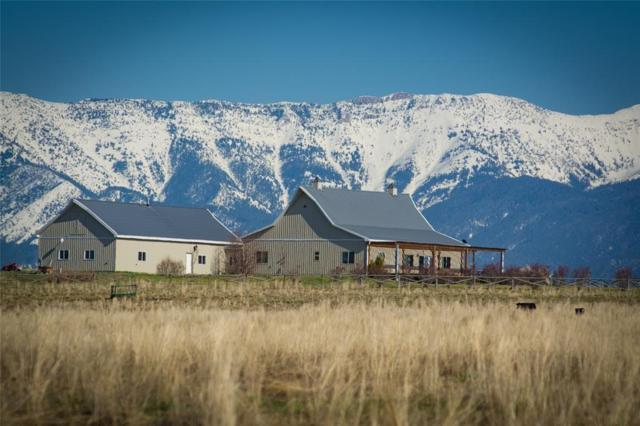 1050 Theisen Ranch, Belgrade, MT 59714 (MLS #328852) :: Hart Real Estate Solutions