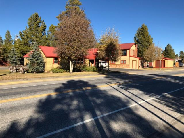 635 Hwy Avenue, West Yellowstone, MT 59758 (MLS #329036) :: Montana Life Real Estate