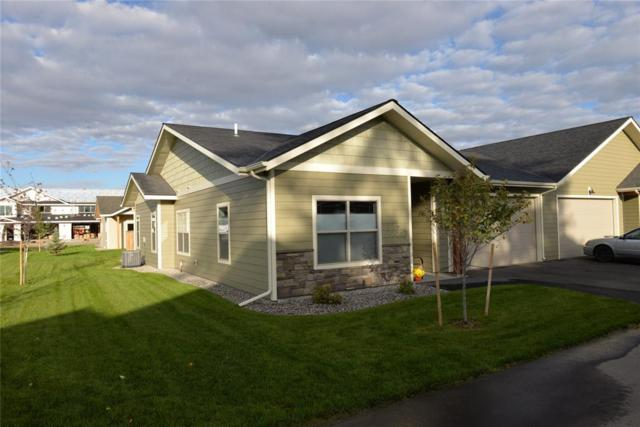 232 Naomi Rose Lane, Bozeman, MT 59718 (MLS #329053) :: Black Diamond Montana