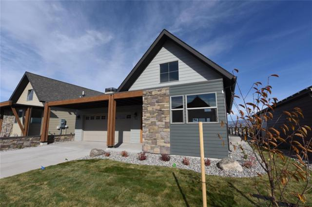 1344 Post Drive, Bozeman, MT 59715 (MLS #329063) :: Hart Real Estate Solutions