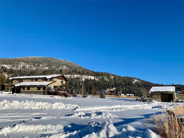 375 Lakeview Loop, West Yellowstone, MT 59758 (MLS #329121) :: Black Diamond Montana