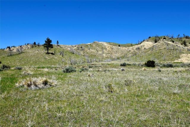 TBD Wapiti Ridge, Townsend, MT 59644 (MLS #329157) :: Hart Real Estate Solutions