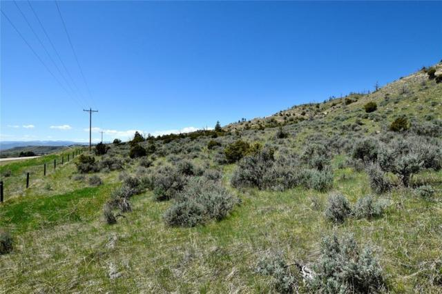 TBD Hwy 12 E, Townsend, MT 59644 (MLS #329161) :: Hart Real Estate Solutions