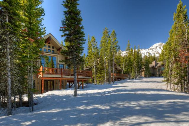 38B Cowboy Heaven Road, Big Sky, MT 59716 (MLS #329175) :: Black Diamond Montana