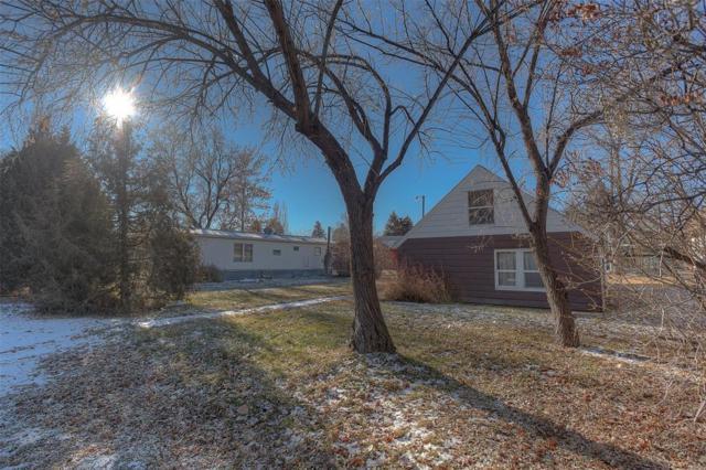 211 and 213 N Maple Street, Townsend, MT 59644 (MLS #329203) :: Black Diamond Montana
