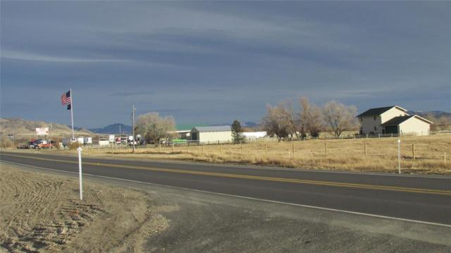 1166 55 Highway, Whitehall, MT 59759 (MLS #329210) :: Hart Real Estate Solutions