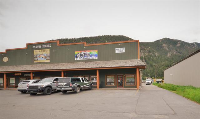 47520 Gallatin Road 1F, Big Sky, MT 59716 (MLS #329249) :: Hart Real Estate Solutions