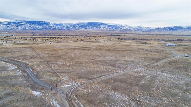 TBD Wilson Road, Livingston, MT 59047 (MLS #329261) :: Black Diamond Montana