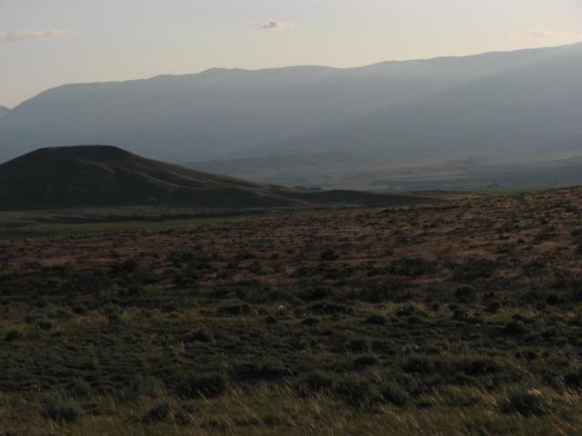 nhn Overland Trail, Clark, Wyoming, Clark, WY 82435 (MLS #329282) :: Black Diamond Montana