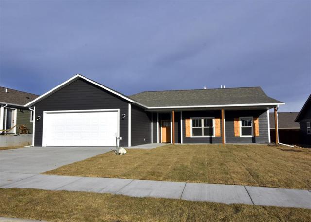 2608 Meriwether Drive S, Livingston, MT 59047 (MLS #329284) :: Black Diamond Montana