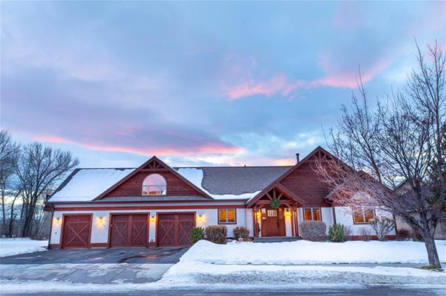 3104 Augusta Drive, Bozeman, MT 59715 (MLS #329313) :: Black Diamond Montana