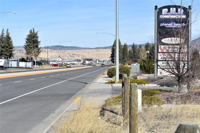 TBD Harrison Avenue, Butte, MT 59701 (MLS #329315) :: L&K Real Estate