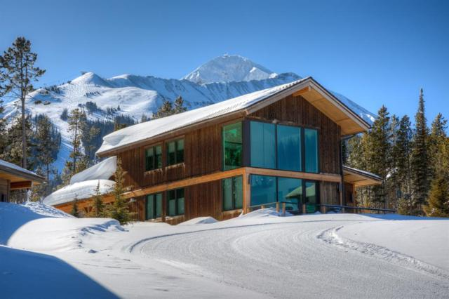 4 Silver Peaks Drive, Big Sky, MT 59716 (MLS #329354) :: Black Diamond Montana