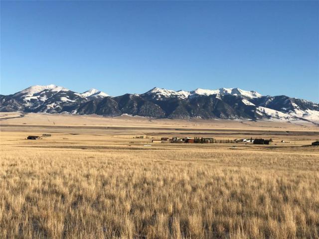 171 Two Bumps Road, Ennis, MT 59729 (MLS #329358) :: Black Diamond Montana