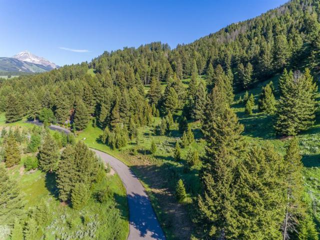 Lot 11 Two Gun White Calf Road, Big Sky, MT 59716 (MLS #329364) :: Hart Real Estate Solutions