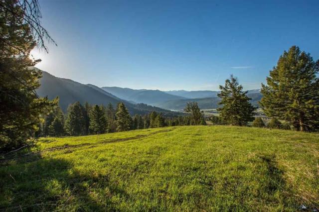 Lot 1A-1 Upper Chief Joseph Trail, Big Sky, MT 59716 (MLS #329392) :: Black Diamond Montana