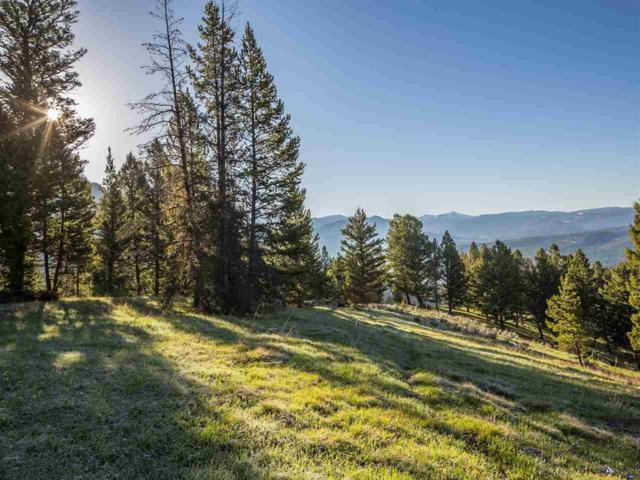 Lot 3B-1 Upper Chief Joseph Road, Big Sky, MT 59716 (MLS #329393) :: Hart Real Estate Solutions