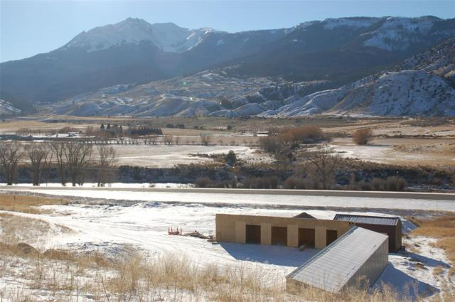 514 Us Hwy 89, Gardiner, MT 59030 (MLS #329412) :: Black Diamond Montana