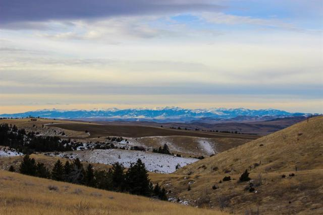 Lot 152 Ponderosa Pines Ranch, Three Forks, MT 59752 (MLS #329426) :: Black Diamond Montana
