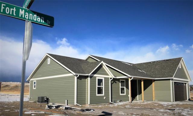 1101 Fort Mandan, Livingston, MT 59047 (MLS #329484) :: Black Diamond Montana