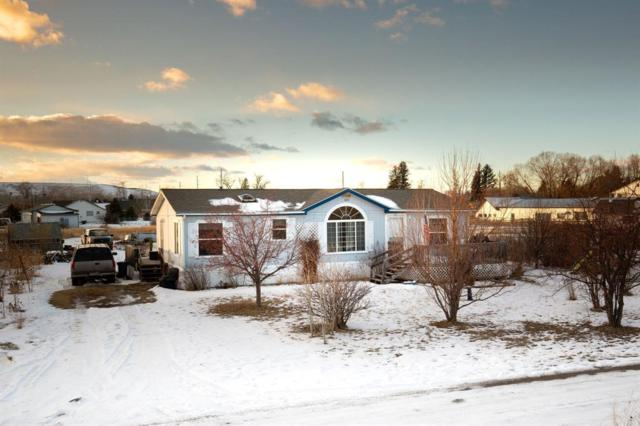 309 Upper Violet Road, Bozeman, MT 59718 (MLS #329533) :: Black Diamond Montana