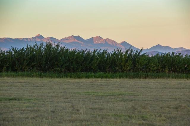 Lot 221 Black Bull/Defender Lane, Bozeman, MT 59718 (MLS #329550) :: Black Diamond Montana