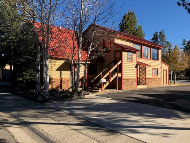 635 Hwy Avenue, West Yellowstone, MT 59758 (MLS #329557) :: L&K Real Estate