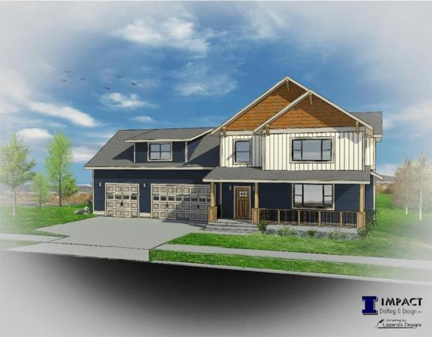 56 Bryson Lane, Bozeman, MT 59718 (MLS #329569) :: Hart Real Estate Solutions