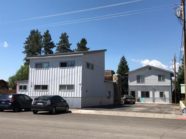 310 Boundary, West Yellowstone, MT 59758 (MLS #329570) :: Black Diamond Montana