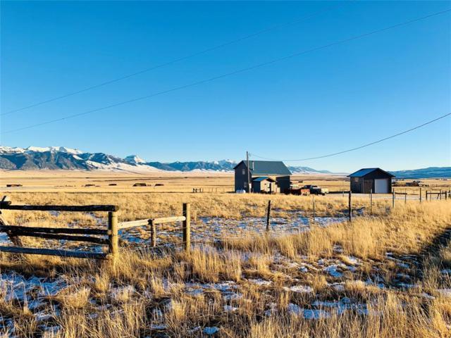 3 Depot Spur Road, Ennis, MT 59729 (MLS #329572) :: Black Diamond Montana