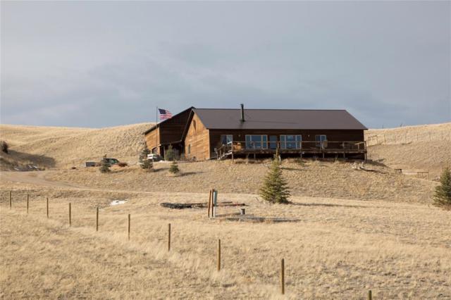 134 Antelope Meadows, Ennis, MT 59729 (MLS #329575) :: Black Diamond Montana